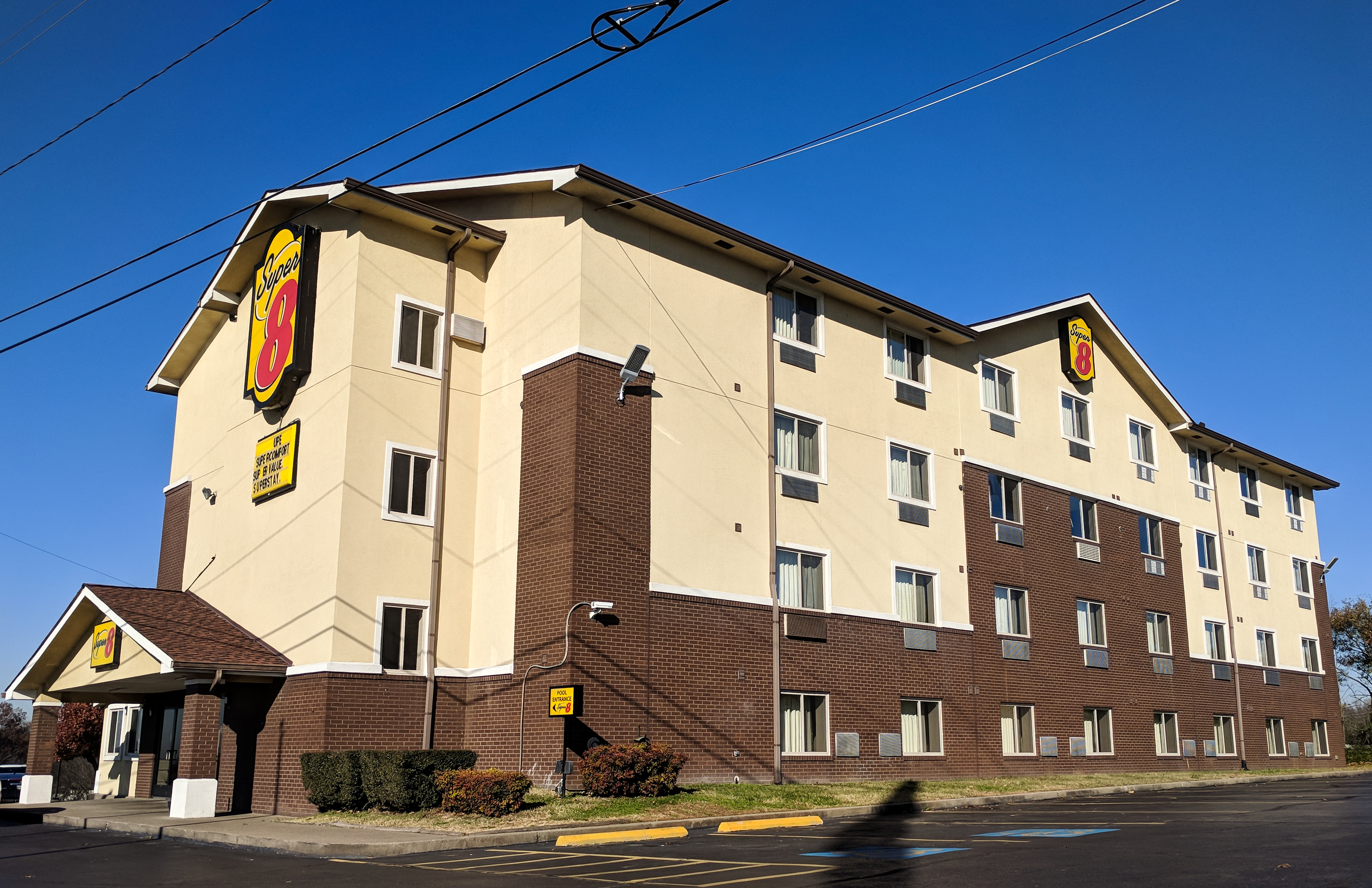 Motel Window Replacement Completed By Window City